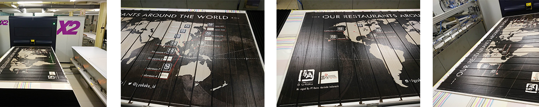 UV Flatbed Digital Printing | Jasa Cetak UV Flatbed – Bahan Multiplex, MDF, HPL, Particle Board, Parquette