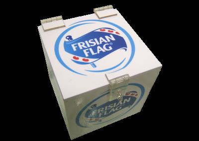 box acrylic-frisian-flag