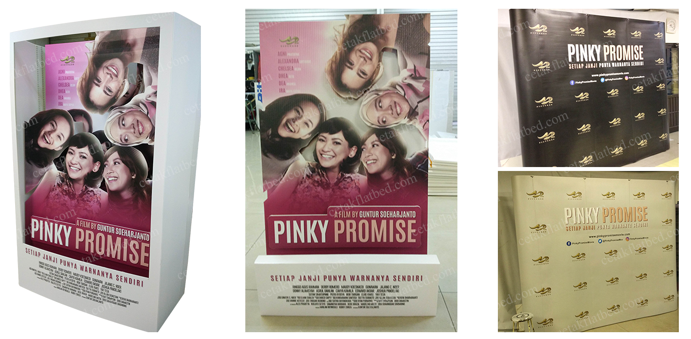 cetakflatbed_cinema_standee_corrugated_Paper_Pinkypromise_01