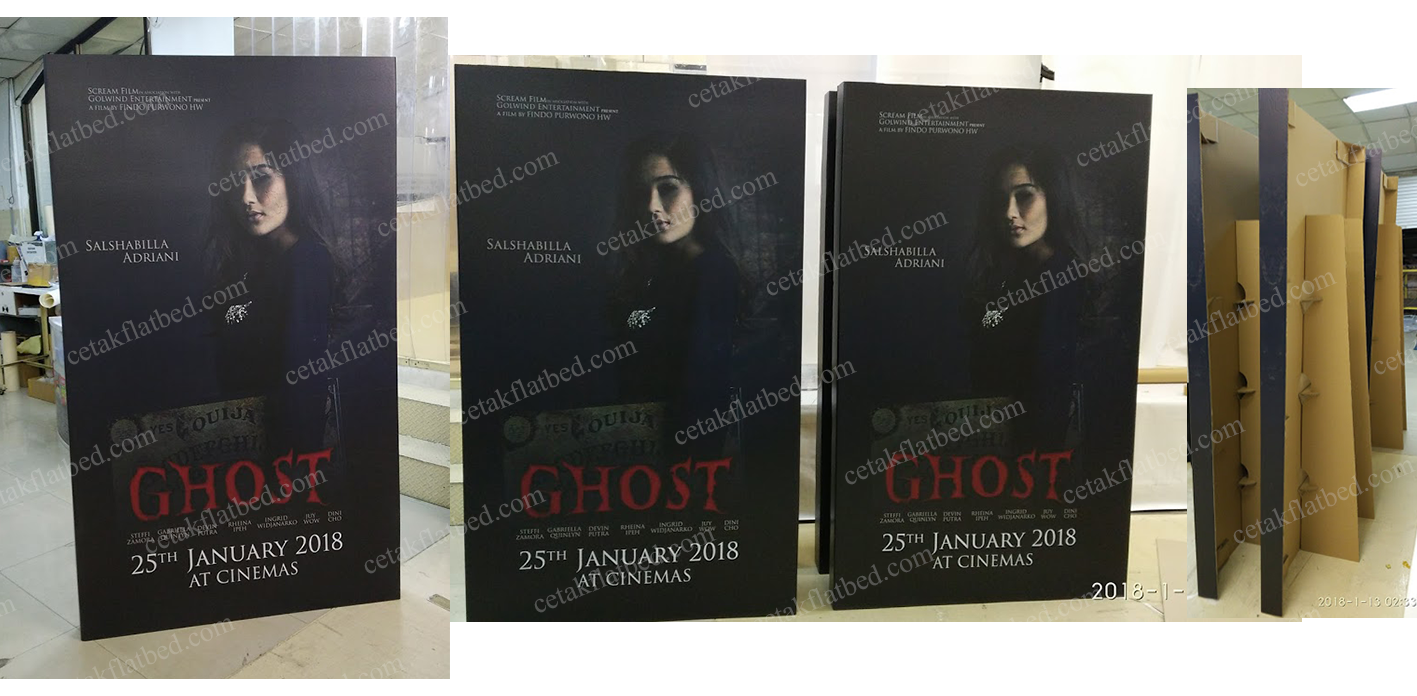cetakflatbed_cinema_standee_corrugated_Paper_ghost_01